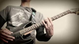Скачать Disturbed Warning Sign Rhythm Guitar Cover