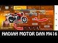TURN YOUR VPN ON !! EVENT PUBG MOBILE BERHADIAH MOTOR DAN KUPON