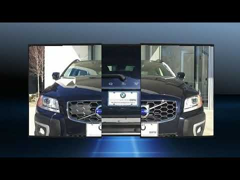 2016 Volvo XC70 T5 Platinum in Rockland, MA 02370