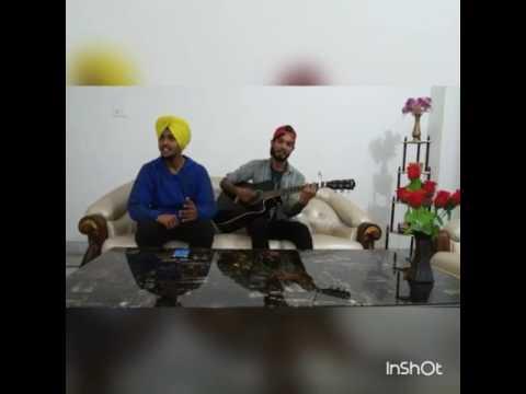 Ishqan De Lekhe || Sajjan Adeeb Guitar Chords