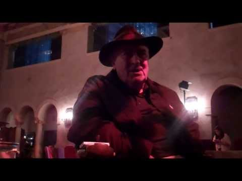 Bernardo Bertolucci Interviewed by Scott Feinberg