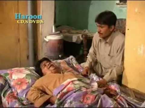 Funny pothwari clips part 1 pothwari drama Dadyal