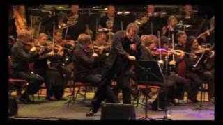 O.M.D. - Talking loud & clear(With Royal Liverpool Philharmonic Ochestra).avi