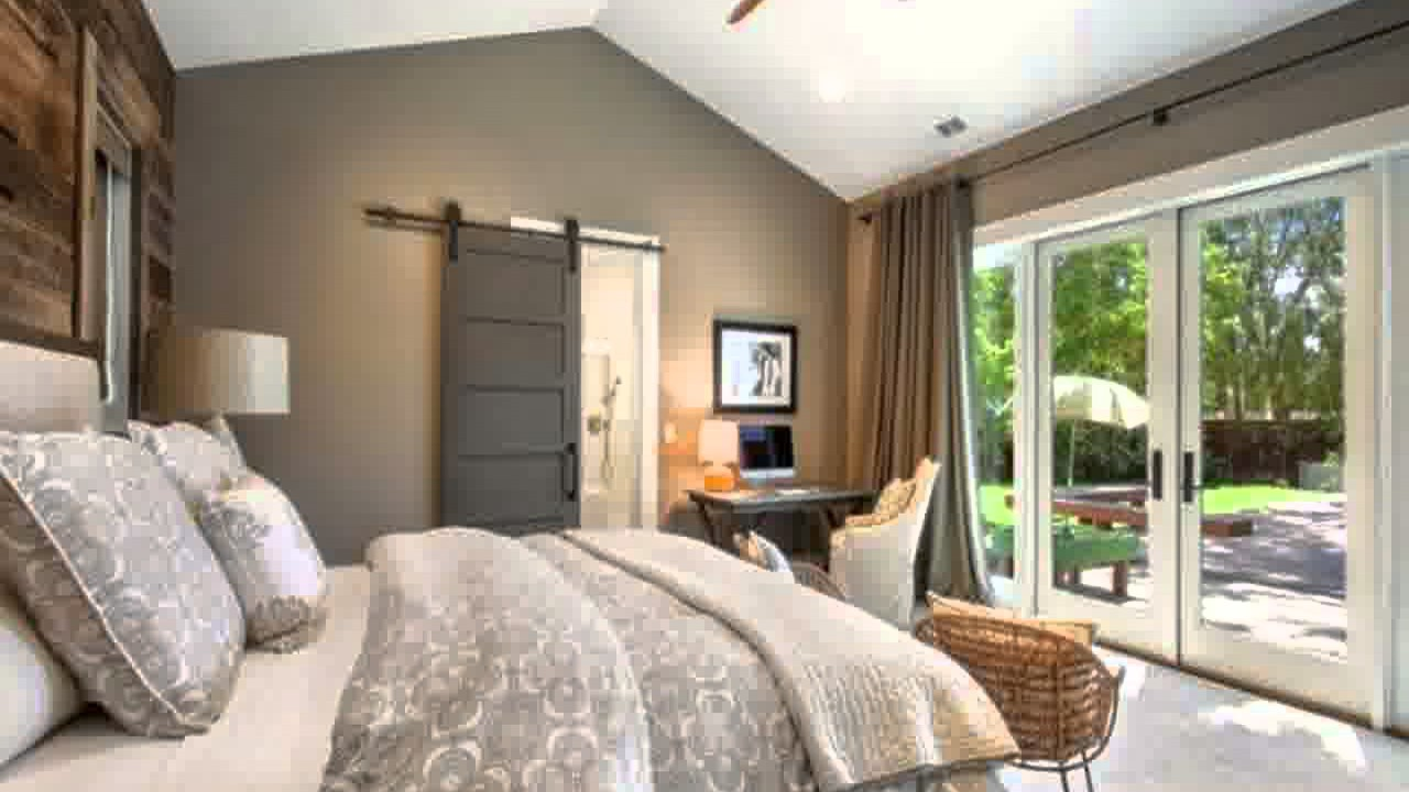 Bedroom Ideas No Bed bedroom ideas no headboard - youtube