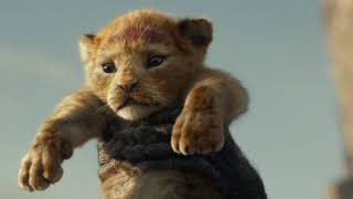 The Lion King Disney Teaser Trailer 2019 - 4K 21 9.mp3