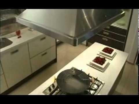 Cocina modelo sydney family kitchen johnson for Amoblamientos cocina