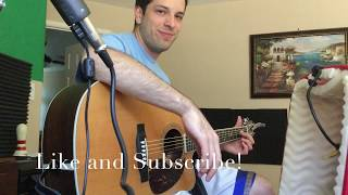 Danny Hauger Music - Find Out Who You Are (Unplugged Acoustic) Free mp3 Download