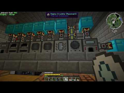 Minecraft Space Chickens – S3E40 – Not Hidden