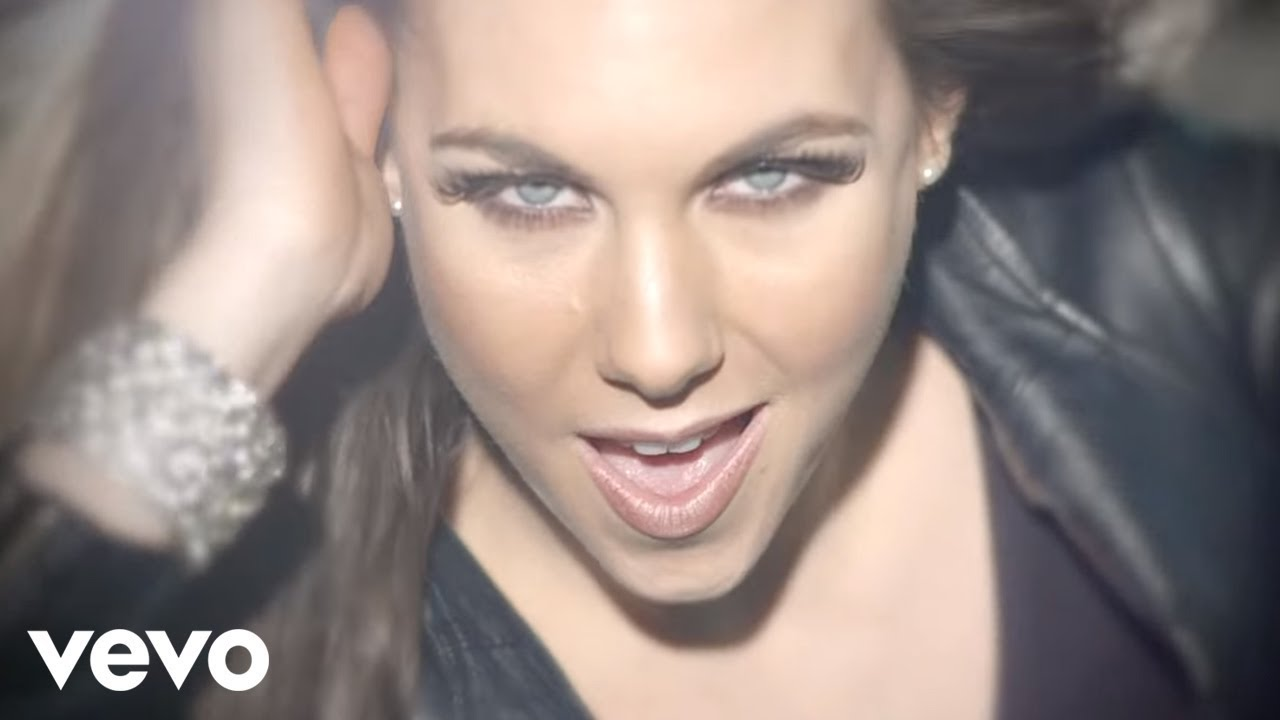 Amaranthe The Nexus Official Music Video Youtube