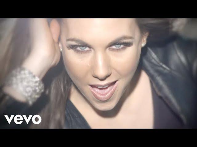 Amaranthe - The Nexus (Official Music Video)