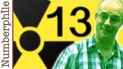 Random Numbers - Numberphile