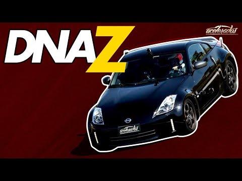 DINASTIA Z! NISSAN 350Z (DE LADO) ARRANCANDO SORRISOS NA PISTA! - VOLTA RÁPIDA COM RUBINHO #142