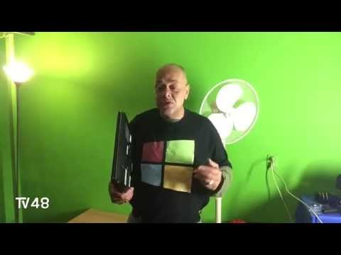 WINDOWS 10 and the TOSHIBA L100 ( Windows XP LAPTOP) - 2015