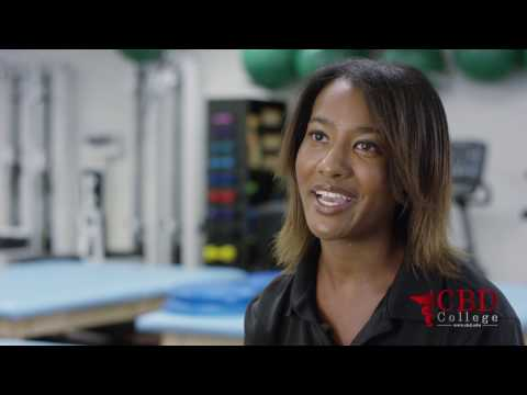 Physical Therapist Assistant | CBD College | Los Angeles, CA