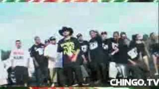 "Chingo Bling - ""Put My Swag On Remix"" - Official Music Video"