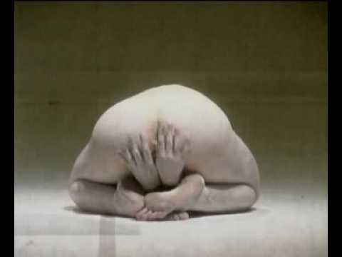 Nude: Nude Ballet