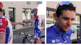 Tour de France 2020 : Les pièges de la 7e étape évités avec brio