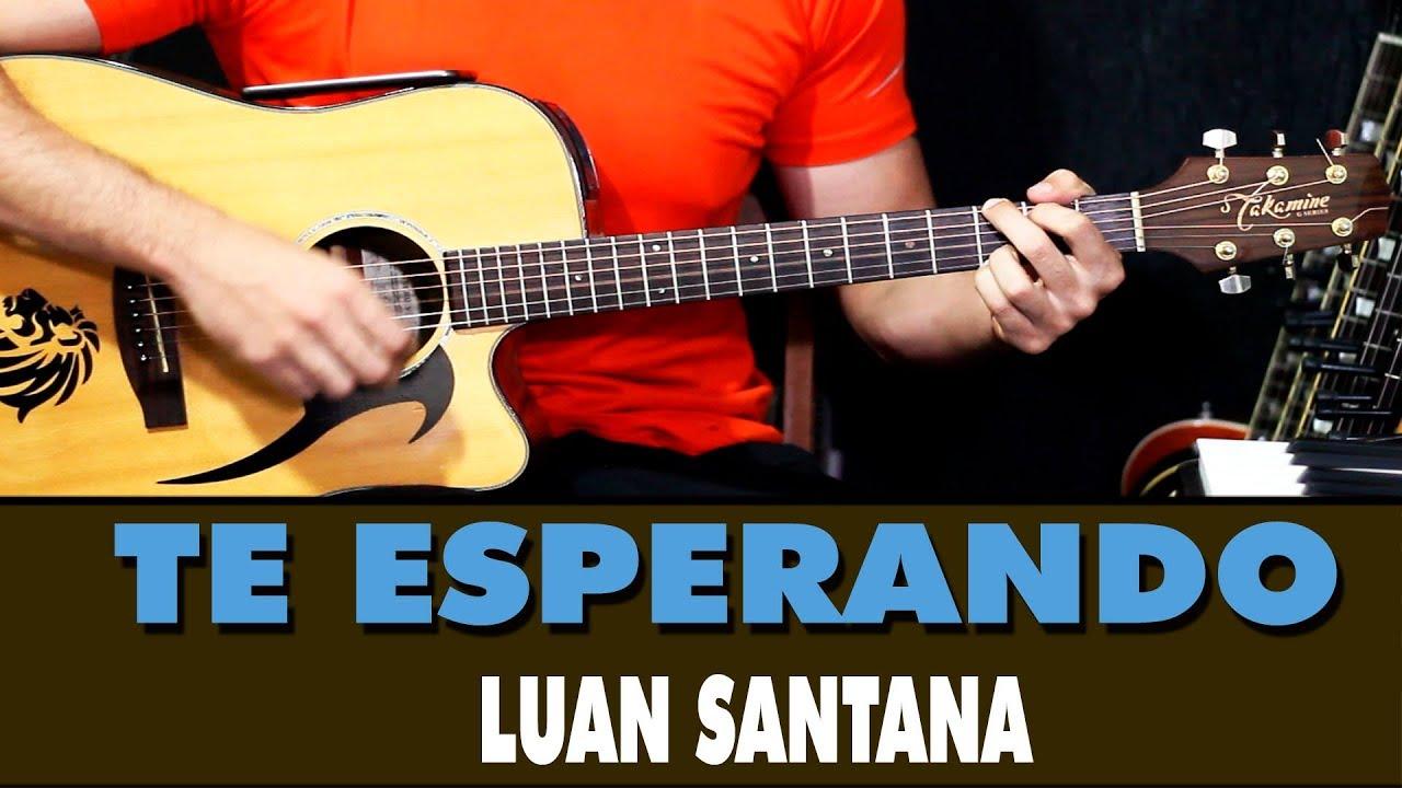 ESPERANDO LUAN DOWNLOAD SANTANA TE GRATUITO CLIPE VIDEO DE