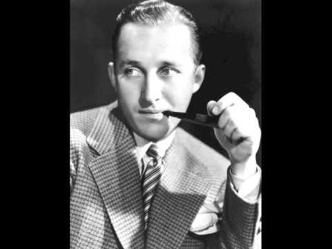 Клип Bing Crosby - Ridin' Down the Canyon