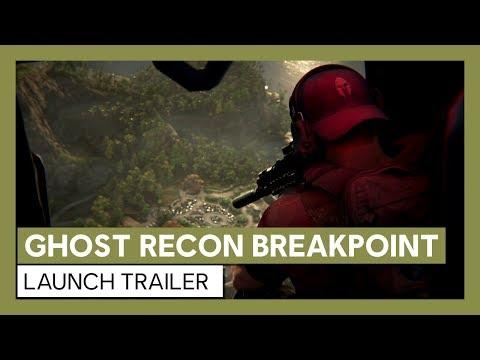 В Ghost Recon Breakpoint на Xbox можно играть бесплатно в ближайшие дни
