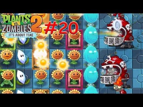 download plant vs zombie 2 mod apk no delay