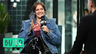 "Tove Lo Loved Working With Kylie Minogue On ""Really Don't Like U"""
