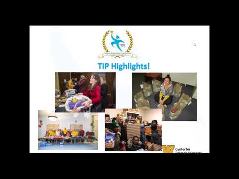 Getting to Know    FSM Higher Education Consortium  Wayne State University TIP Program