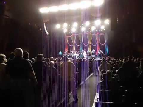 Brian Wilson 04/12/2017 Northern Jubilee Auditorium - Edmonton, Ab