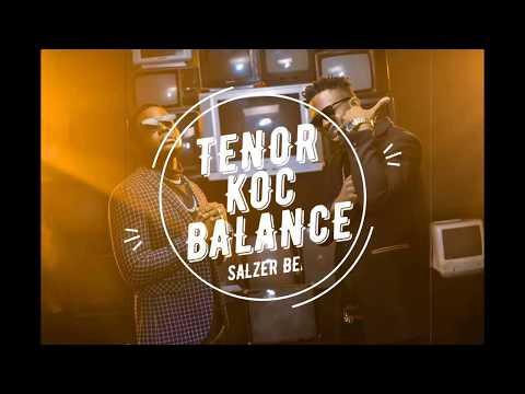 Instrumental Balance | Tenor x KOc