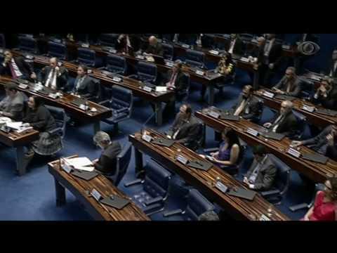 Governo Articula Apoio Para Reforma Trabalhista No Senado
