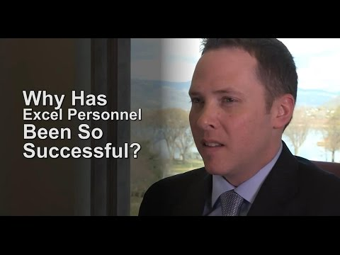Sean Casey - Why Has Excel Personnel Been So Successful?