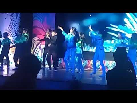 Class 5 - Viva 9 Annual Concert