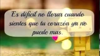 SI VOY A PERDERTE - Gloria Estefan