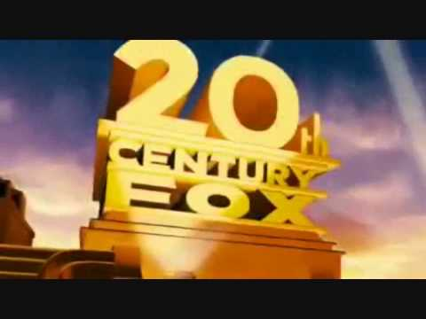 20th century fox  2007  the simpsons movie  with 1994 20th century fox logo maker animation 20th century fox logo maker animation