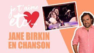 La « Manoukian Thérapie » de Jane Birkin - Je t'aime etc