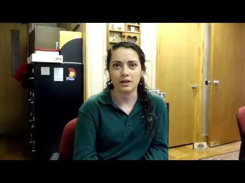 Catherine Greoire - Dauer: 35 Sekunden