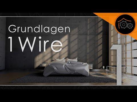 1-Wire - Grundlagen (Teil 1) | Haus-automatisierung.com