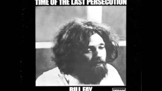 Watch Bill Fay til The Christ Come Back video