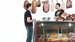 Englisch Lernen Teil 7 - Gastronomie, Essen & Kochen