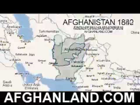 Afghanistan political map  history.mp4