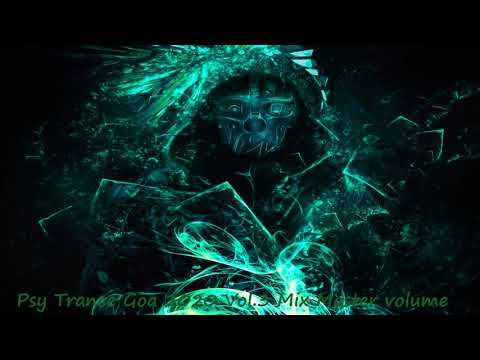 Psy Trance Goa 2020 Vol 3 Mix Master Volume