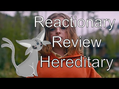 Reactionary Review: Hereditary: A Missed Opportunity for a Mental Illness Centric Horror Film