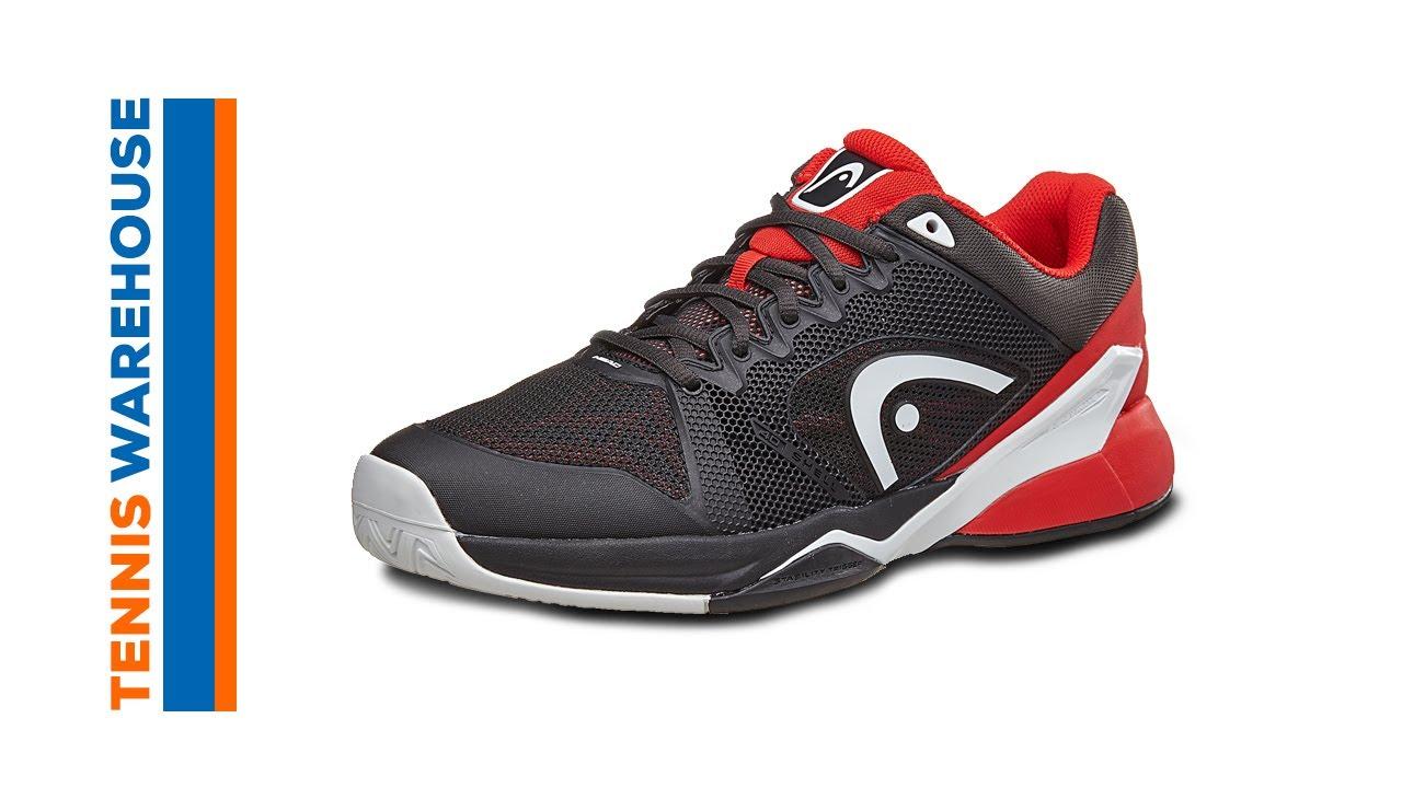3a8f3505a0274 Head Revolt Pro 2 Men s Shoe Review. Tennis Warehouse