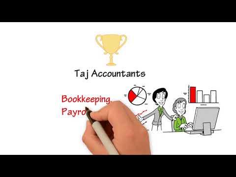 Best Small Business Accountants London, Accountants East London