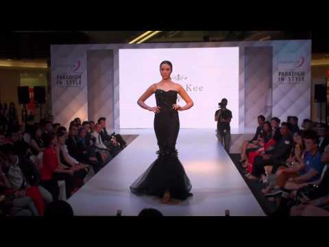 Asia New Star Model Contest 2014 Face of Malaysia Grand Finale (Episode10)
