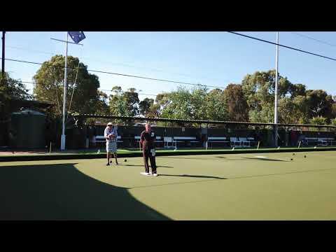 Novar Gardens Bowling & Petanque Club