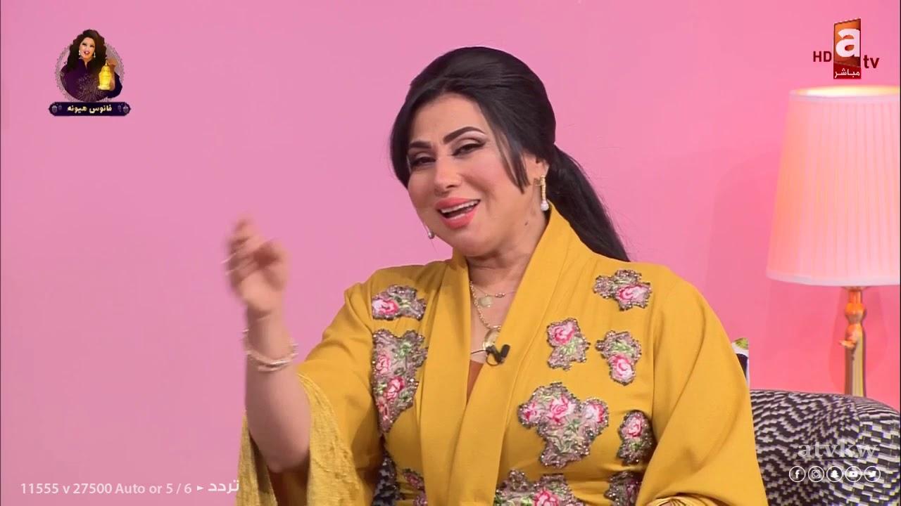 باسمة حمادة: منتج ما عطاني فلوسي.. شلون ينام على المخدة ومو معطي الناس حقها!