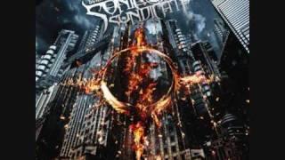 Sonic Syndicate - Rebellion In Nightmareland [HQ + Lyrics]