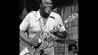 Watch Freddie King I Love The Woman video