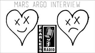 Mars Argo - Fearless Radio Interview (2/17/2012)